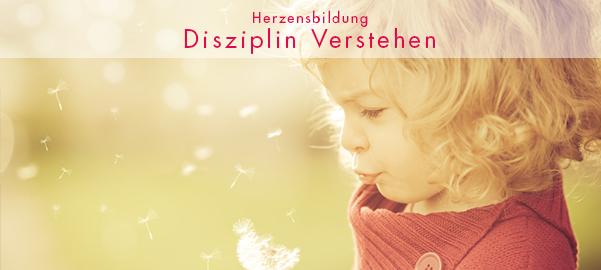 Vortrag: Disziplin Verstehen